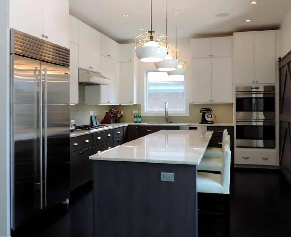 Kitchens - 12