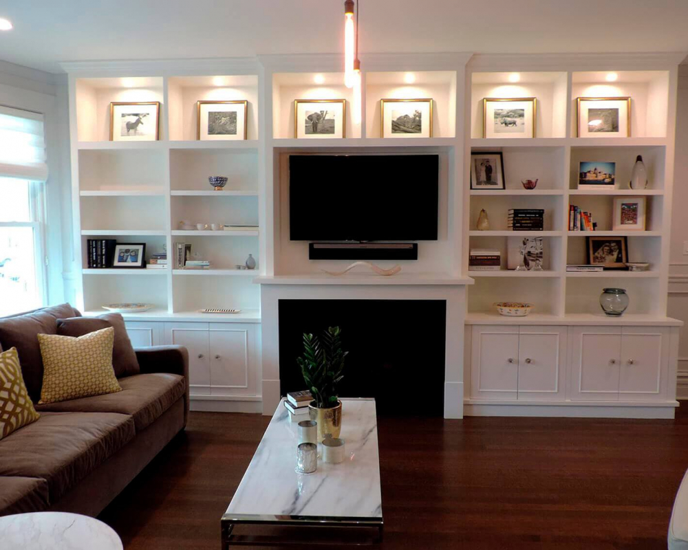 Living Areas - 12